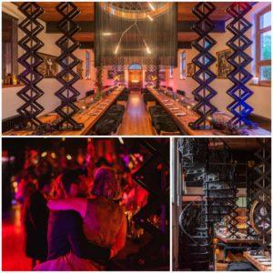 Projekt 3488 Wedding Venue Main Hall Collage