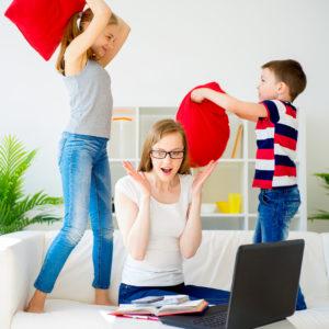 5 Reasons Parents Complain A Lot