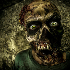 8 Clever People Who Had Serious Zombie Theories