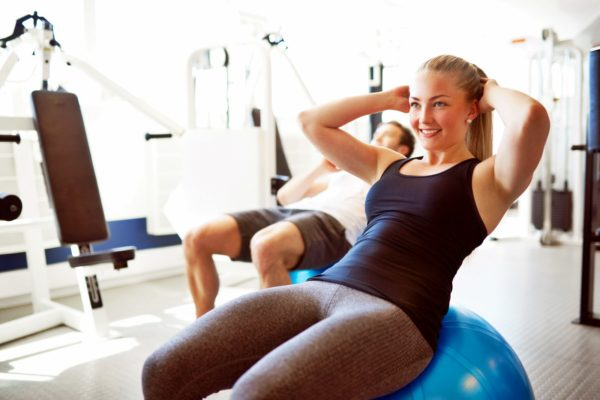 Exercise Might Not Make You Thin, But Could Save Your Life