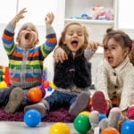 Early Learning | Stay at Home Mum