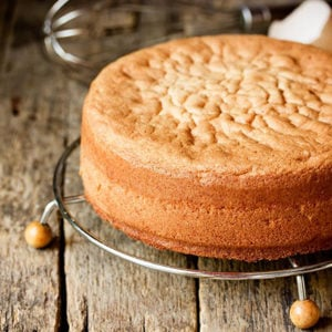 Sand Cake – Seriously the Most Perfect of All Cakes