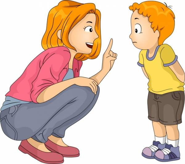 7 Tips to Teach Your Child To Be Street Smart About Sexual Predators | Stay At Home Mum