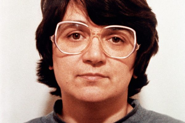 Rosemary West: A Sick Excuse for a Mother