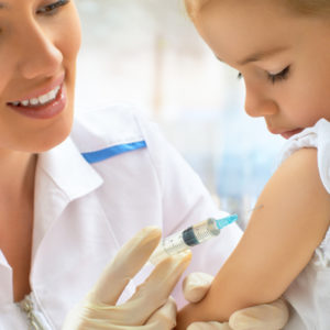 At Least 140,000 Families Cut Off From Childcare Benefits For Failure To Vaccinate Their Kids