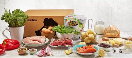 Fresh Box - Stay At Home Mum