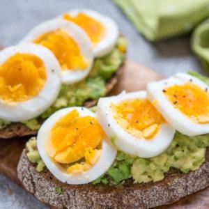 14 Super Healthy Breakfast Ideas