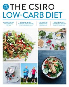 csiro low carb diet
