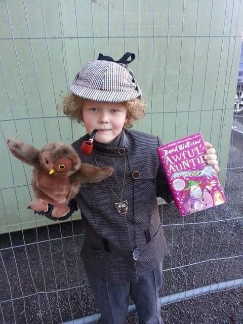 100 Easy Ideas for Book Week Costumes