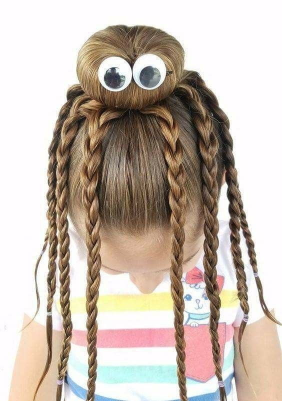 hair octopus | Stay at Home Mum.com.au