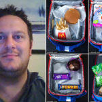 Headteacher Exposes Bad Packed Lunches Parents Send Their Child To School Including A Cold 'Happy Meal' | Stay at Home Mum