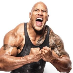 25 Reasons Why It's Hard Not to Love Dwayne 'The Rock' Johnson