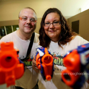10 Awesome Nerf Gun Games To Play With The Whole Family