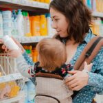 bigstock Mother With A Baby In A Sling 347576371 1 | Stay at Home Mum.com.au