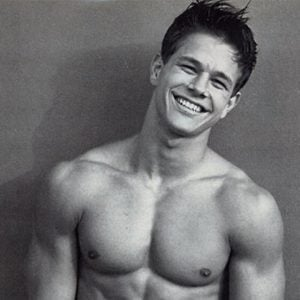 Let's All Have a Perve At Marky Mark Wahlberg