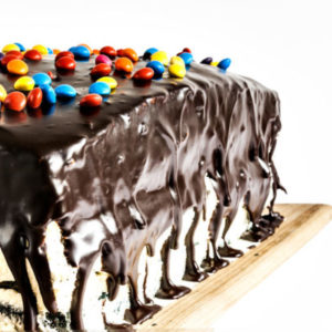 16 Drip Cake Recipes You Can DIY… Thanks To Pinterest!