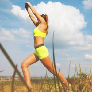 Get That Killer Body In Just 30 Days!