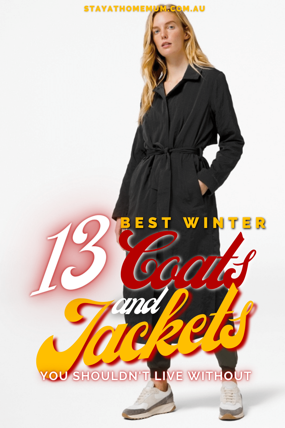 13 Best Winter Coats and Jackets You Shouldn't Live Without | Stay At Home Mum