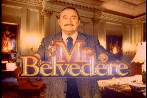 Mr Belevedere