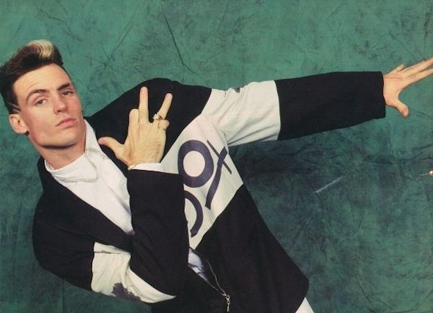 21 OMG Facts About Vanilla Ice