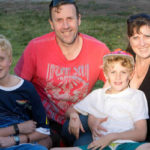 Two Boys Orphaned After Both Their Parents Lose Battle With Cancer Within Months Of Each Other | Stay at Home Mum