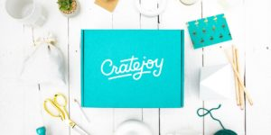 crate joy logo