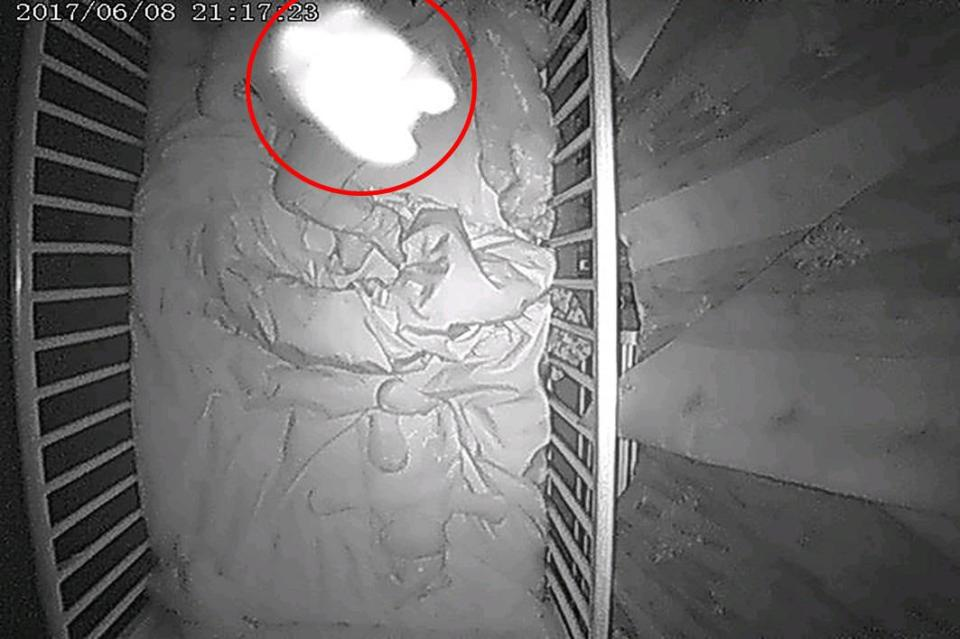 Couple Spooked After Ghost Baby Sleeps Beside Toddler In His Cot | Stay at Home Mum