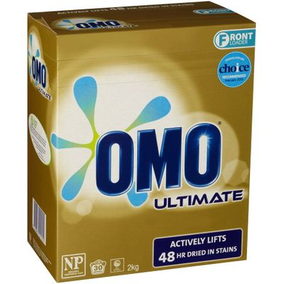 omo ultimate