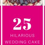 25 Hilarious Wedding Cake Fails | Stay at Home Mum.com.au