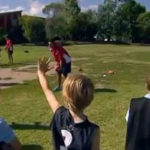 Junior AFL Competition Slammed For Capping Score Margins   Stay at Home Mum