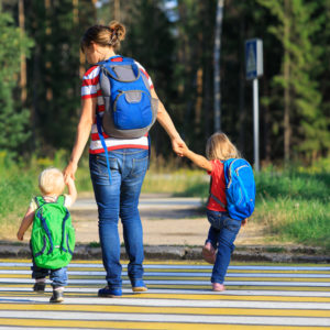A Day In The Shoes Of A Busy Mum