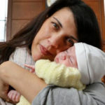 Miracle Mum Nearly Died Three Times Just To Become A Mother   Stay at Home Mum