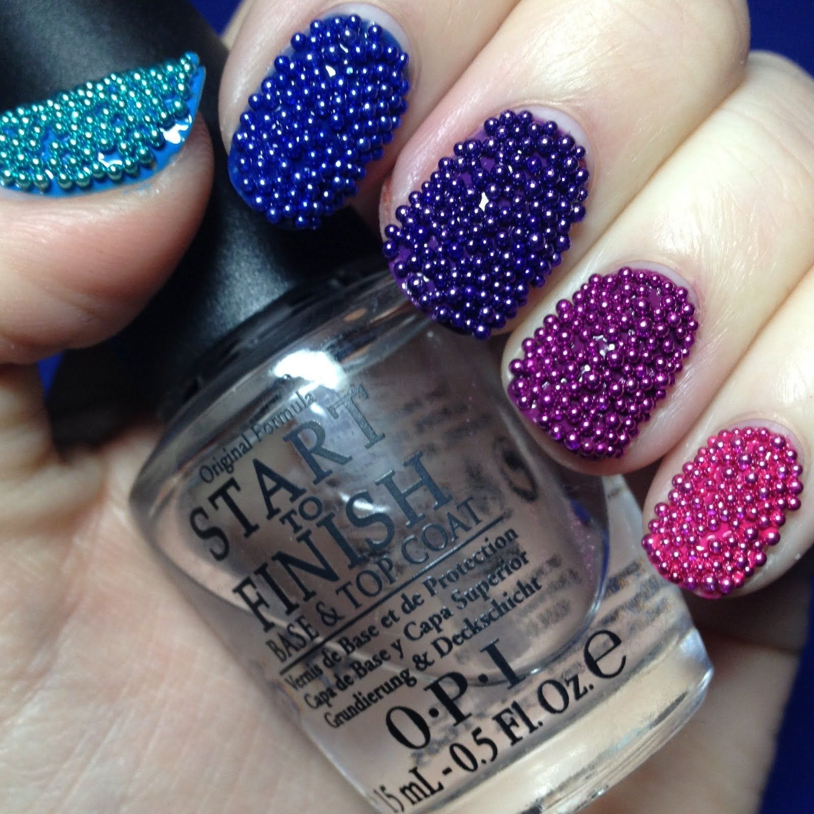 22 Weird Nail Trends That Shouldn't Exist   Stay at Home Mum