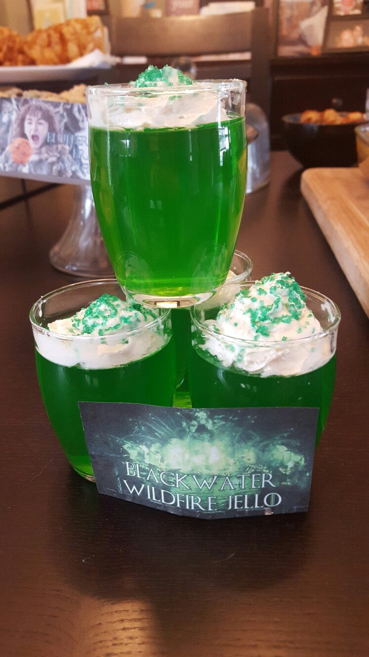 18 Drinks Inspired By Game Of Thrones | Stay At Home Mum