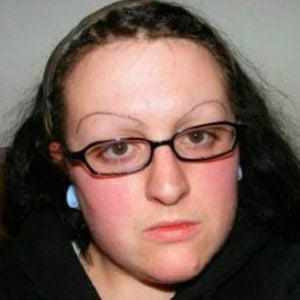 WTF Eyebrows That Went Too Far!