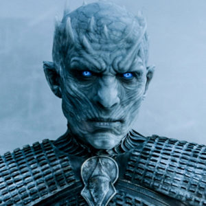 If White Walkers Made a Rap Diss Track