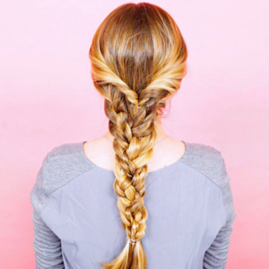 7 EASY Game of Thrones Inspired Braids You Can Copy