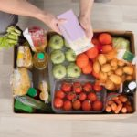 Budget Grocery List | Stay at Home Mum