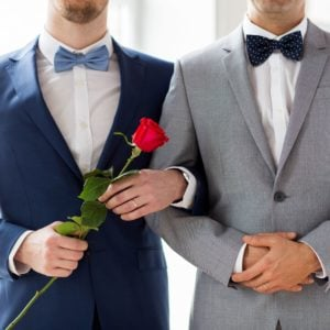 Stop Pretending Your Opposition to Same-Sex Marriage is out of Concern for Kids