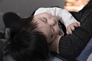 sydney sleep nanny's