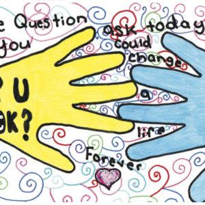 How To Start An R U OK? Conversation