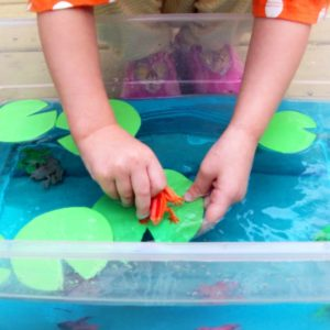 15 Splashing Water Play Activities for The School Holidays