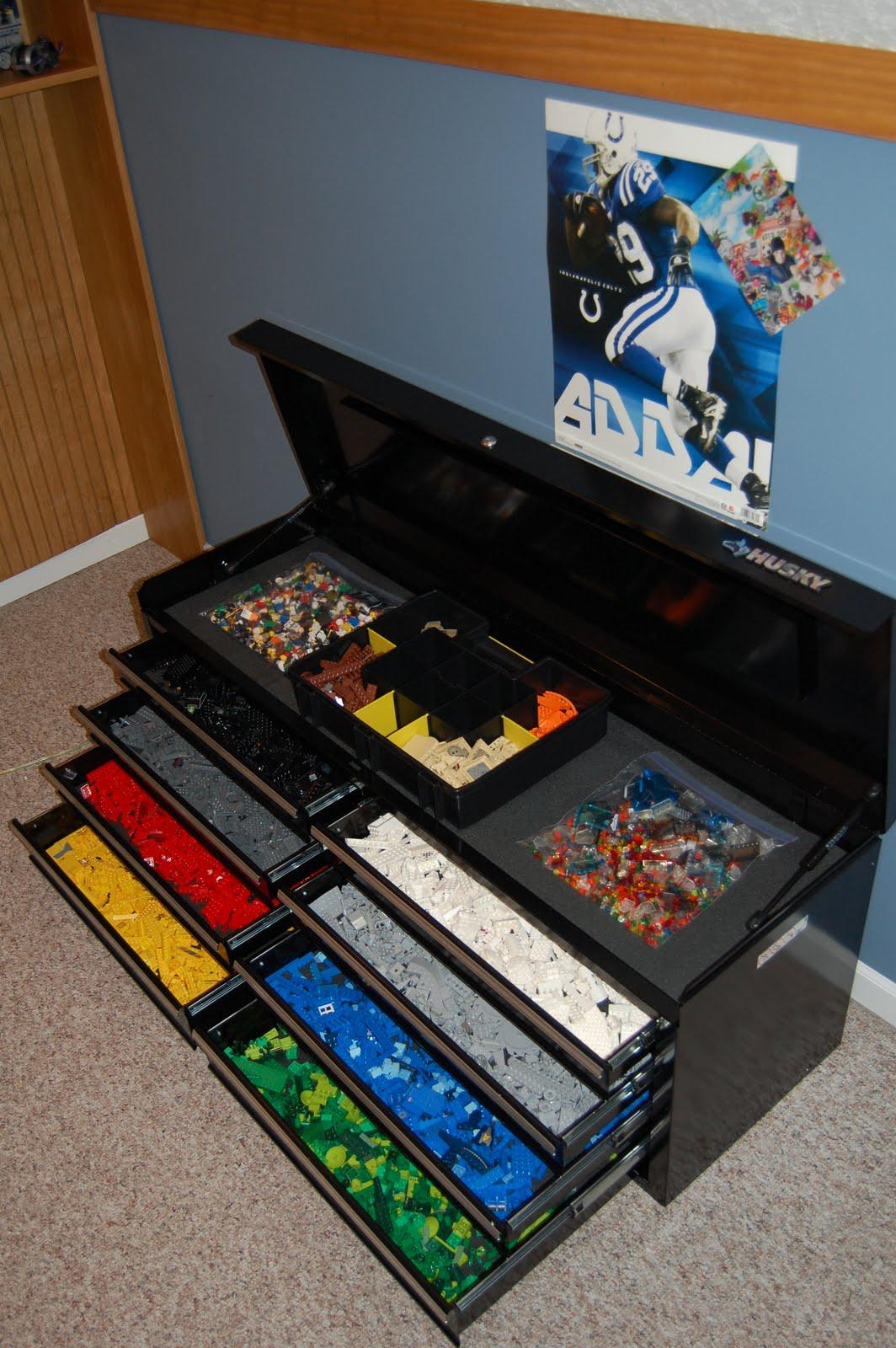 Lego Organising and Storage 2   Stay at Home Mum.com.au