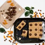 Malteser Slices | Stay at Home Mum.com.au