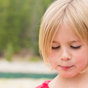 7 Ways to Help Your Child Overcome Shyness