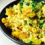 cauliflower cous cous 1 | Stay at Home Mum.com.au