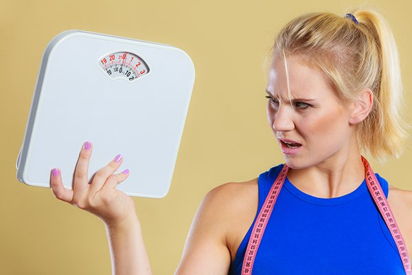 Why Fad Diets Get You Nowhere