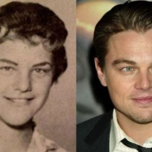 20 Celebrity Look A-Likes from History