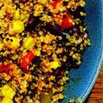 quinoa   Stay at Home Mum.com.au
