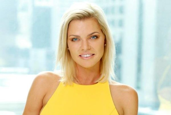 10 Reasons Why We Have Our Eyes On Sophie Monk!